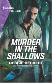 Murder in the Shallows ebook by Debbie Herbert