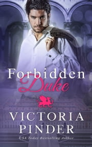 Forbidden Duke ebook by Victoria Pinder