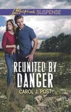 Reunited by Danger - Faith in the Face of Crime ebook by Carol J. Post