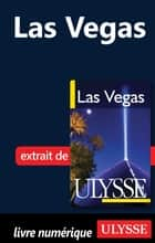 Las Vegas ebook by Alain Legault