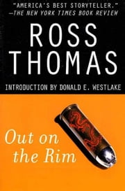 Out on the Rim ebook by Ross Thomas,Donald E. Westlake