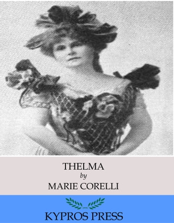 Thelma ebook by Marie Corelli