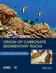Origin of Carbonate Sedimentary Rocks ebook by Noel P. James,Brian Jones