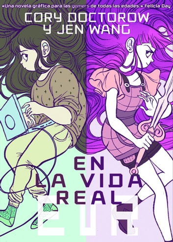 En la vida real ebook by Cory Doctorow