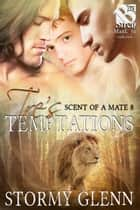 Tre's Temptations ebook by Stormy Glenn