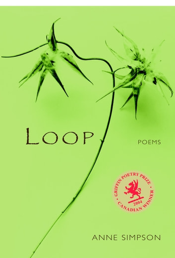 Loop eBook by Anne Simpson