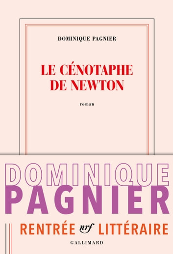 Le Cénotaphe de Newton ebook by Dominique Pagnier
