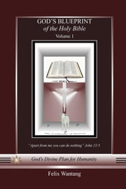 God's Blueprint of the Holy Bible: Volume One (Read Chapter One) - God's Blueprint of the Holy Bible, #1 ebook by Felix Wantang