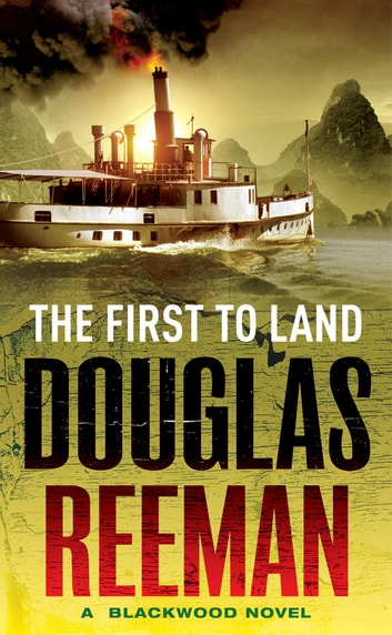 The First To Land ebook by Douglas Reeman