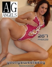 AG Angels Young, sweet & Sexy! Vol.5 - Cute Firsttimers nude ebook by Nolimitebooks