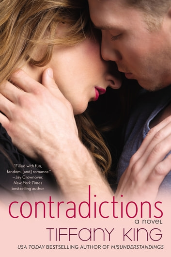 Contradictions ebook by Tiffany King