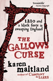 The Gallows Curse ebook by Karen Maitland