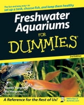Freshwater Aquariums For Dummies ebook by Maddy Hargrove,Mic Hargrove