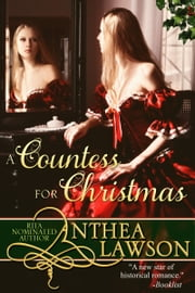 A Countess for Christmas (Regency Novella) ebook by Anthea Lawson