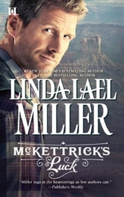 McKettrick's Luck ebook by Linda Lael Miller