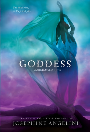 Goddess eBook by Josephine Angelini