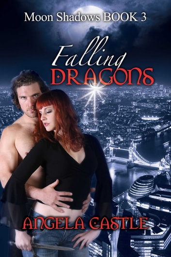 Falling Dragons ebook by Angela Castle