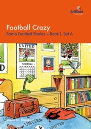 Football Crazy ebook by Sheila Blackburn