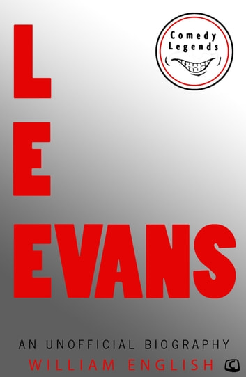 Lee Evans ebook by William English