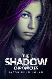 The Shadow Chronicles, Part 1 (Two-Book Collection: Shadow Lurker, Dark Works) ebook by Kobo.Web.Store.Products.Fields.ContributorFieldViewModel
