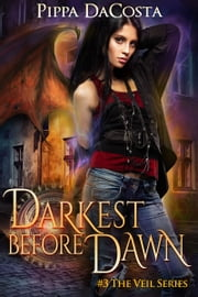 Darkest Before Dawn - A Muse Urban Fantasy ebook by Kobo.Web.Store.Products.Fields.ContributorFieldViewModel