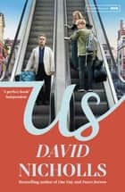 Us ebook by David Nicholls
