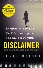 Disclaimer - The addictive Sunday Times No.1 bestseller ebook by Renée Knight
