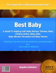 Best Baby ebook by Angelina Baledero