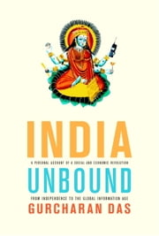 India Unbound ebook by Gurcharan Das