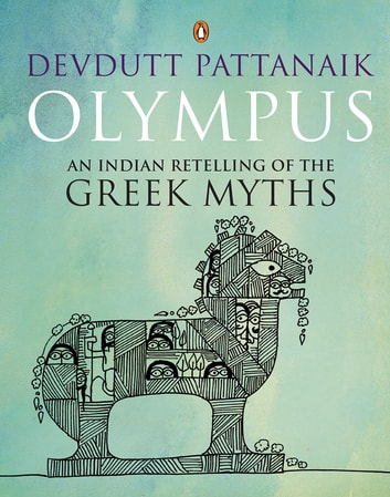 Olympus ebook by Devdutt Pattanaik