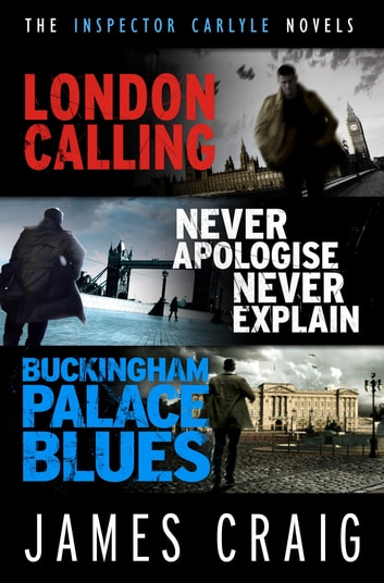 recommendations for london calling