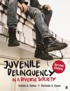 Juvenile Delinquency in a Diverse Society ebook by Richelle S. Swan,Dr. Kristin Bates