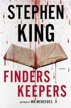 Finders Keepers, A Novel
