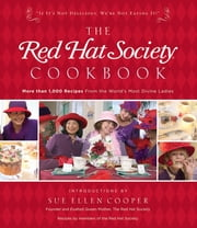 The Red Hat Society Cookbook ebook by The Red Hat Society