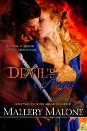 Devil's Angel ebook by Mallery Malone