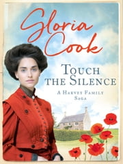 Touch the Silence ebook by Gloria Cook