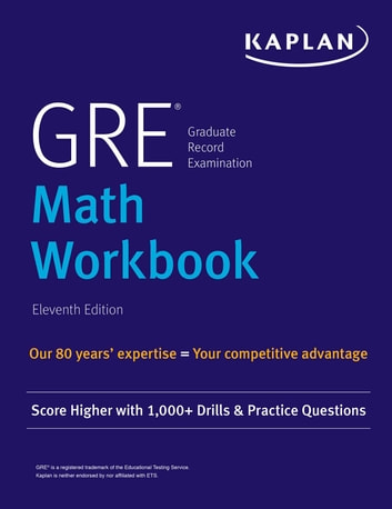 Mcgraw-hills Conquering The New Gre Math Ebook