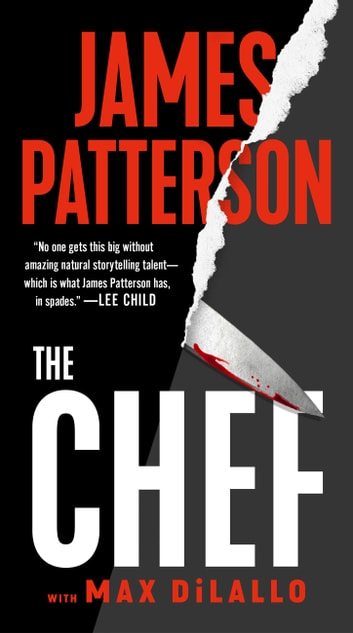 The Chef ebook by James Patterson,Max DiLallo