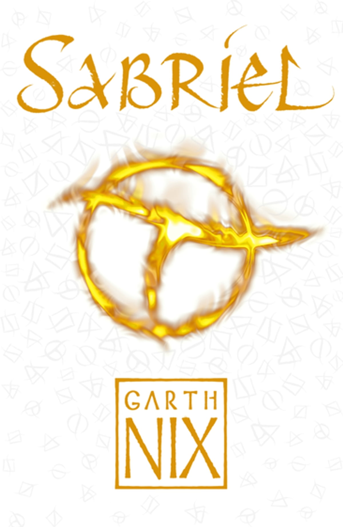Sabriel ebook by garth nix 9781471404009 rakuten kobo fandeluxe Ebook collections