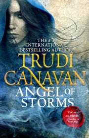 Angel of Storms ebook by Trudi Canavan