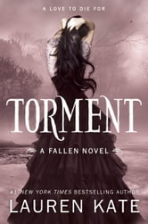 Torment ebook by Lauren Kate