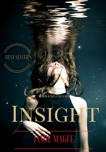 Insight - Insight, #1 ebook by Jamie Magee