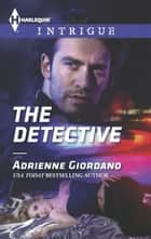 The Detective eBook by Adrienne Giordano