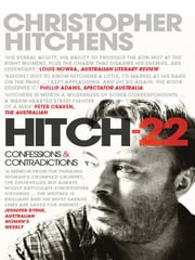 Hitch-22 - A Memoir ebook by Christopher Hitchens