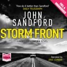 Storm Front audiobook by