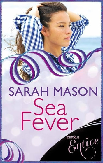 Sea Fever ebook by Sarah Mason