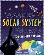 AMAZING SOLAR SYSTEM PROJECTS - YOU CAN BUILD YOURSELF ebook by Delano Lopez, Shawn Braley