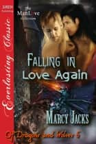 Falling in Love Again ebook by Marcy Jacks