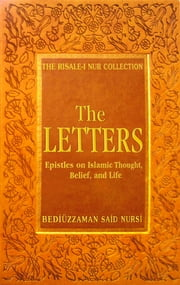 Letters ebook by Nursi