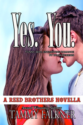 Yes You ebook by Tammy Falkner